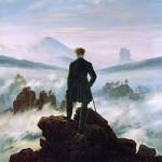 caspar david friedrich bis